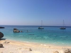 vacanze in barca a vela isole ioniche corfù